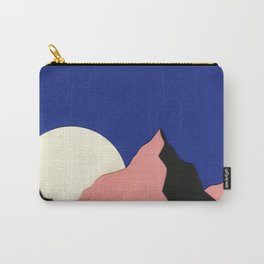 Death Valley Moon II Carry-All Pouch