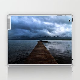 Lake Quinault Laptop & iPad Skin