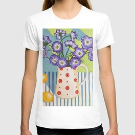 Flowers in a Vase 1 T-shirt