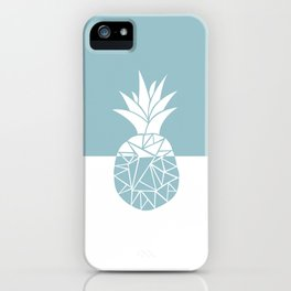 Pineapple Dreams iPhone Case