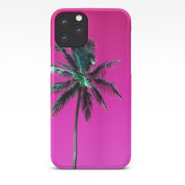 Palm Tree PR iPhone Case