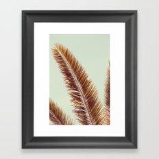 Impression #2 Framed Art Print