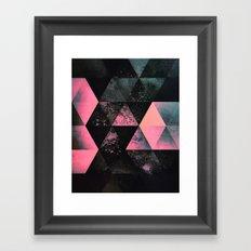 tyttyrs Framed Art Print