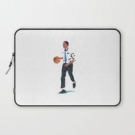 Balling Barack Laptop Sleeve