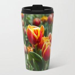 Tulips 1 Travel Mug