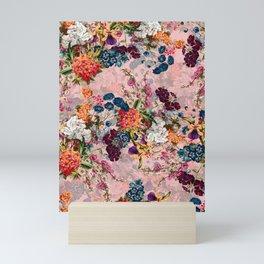 Summer Botanical Garden VIII - II Mini Art Print