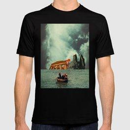 We Are All Fishermen T-shirt