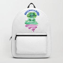Get Elevated Backpack