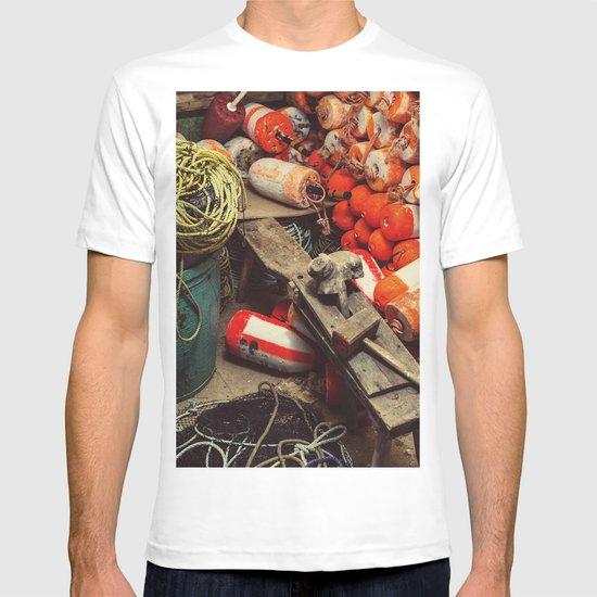 Buoy Factory T-shirt