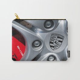 Porsche Wheel Carry-All Pouch