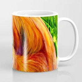 Mindful Eating Coffee Mug