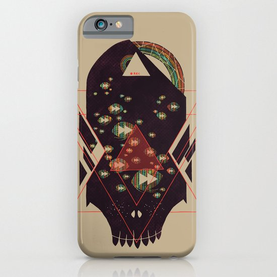 Fast Forward iPhone & iPod Case