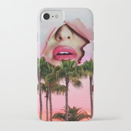 Leng Summer iPhone Case