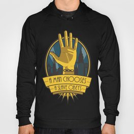 The Cult Of Rapture Hoody