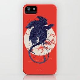 Poloz iPhone Case