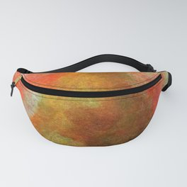 A Sweet Pear Fanny Pack