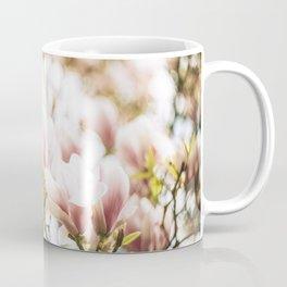 Endless Magnolias Coffee Mug