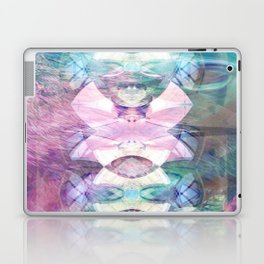 Reflection In the Water Laptop & iPad Skin