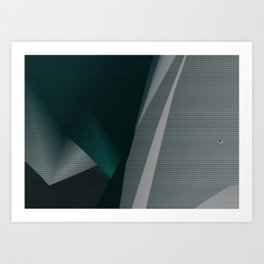 Vmark Art Print