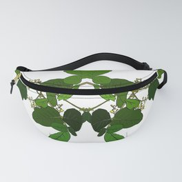 Leaves of Three Fanny Pack