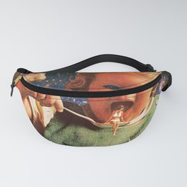 Eat Up Fanny Pack