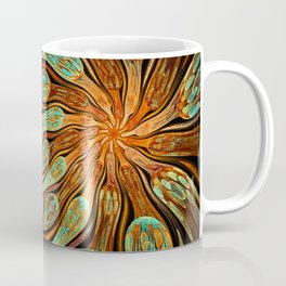 Inflorescence Coffee Mug