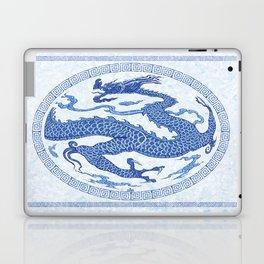 MING Laptop & iPad Skin