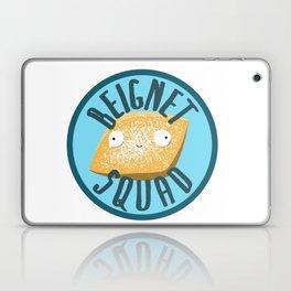 Beignet Squad Laptop & iPad Skin