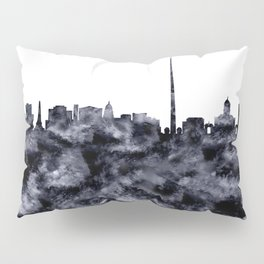 Dublin Skyline Ireland Pillow Sham