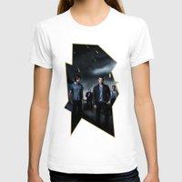 supernatural T-shirts featuring Supernatural by Clara J Aira