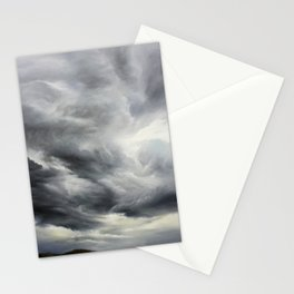 Stormy Sky Stationery Cards