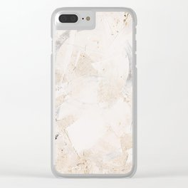 'The Union Clear iPhone Case