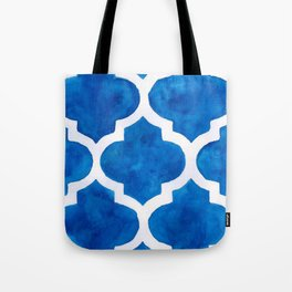 Moroccan Magic Tote Bag
