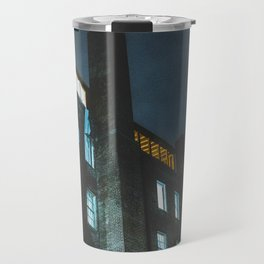 Abandon Hospital- Memphis Photo Print Travel Mug