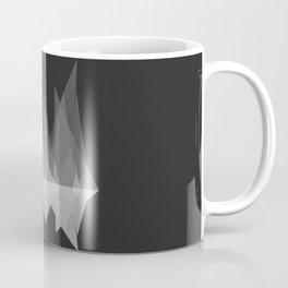 MTB Gray Trailz Coffee Mug