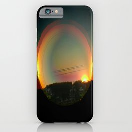 Dome iPhone Case