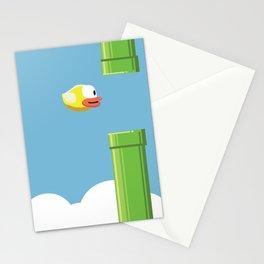 Flappy Bird! Stationery Cards