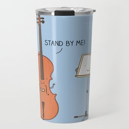 stand by me Travel Mug