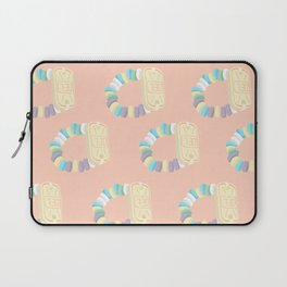 Candy Watch Laptop Sleeve