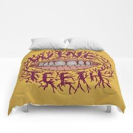 PEANUT NORE Comforters