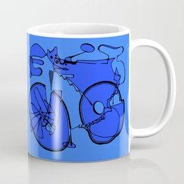 10-Speed -- Take 2 Coffee Mug