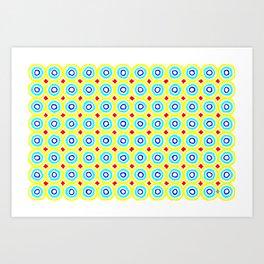 New harmony #21 Art Print