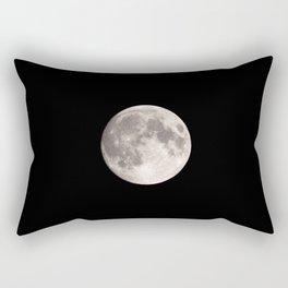 Full moon Rectangular Pillow