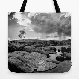 Loner. Tote Bag