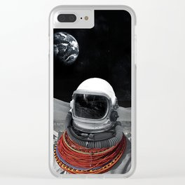 Shestory Clear iPhone Case