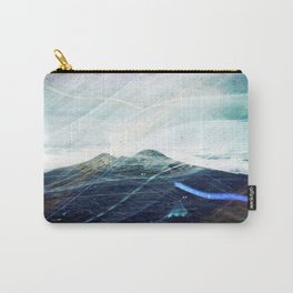 Yet We Sleep Carry-All Pouch