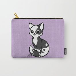Yinyang Sister: Tux Carry-All Pouch