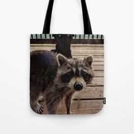 little fella Tote Bag
