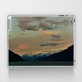 Skagway Serenity Laptop & iPad Skin