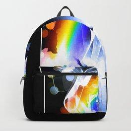 Soul Searching II Backpack